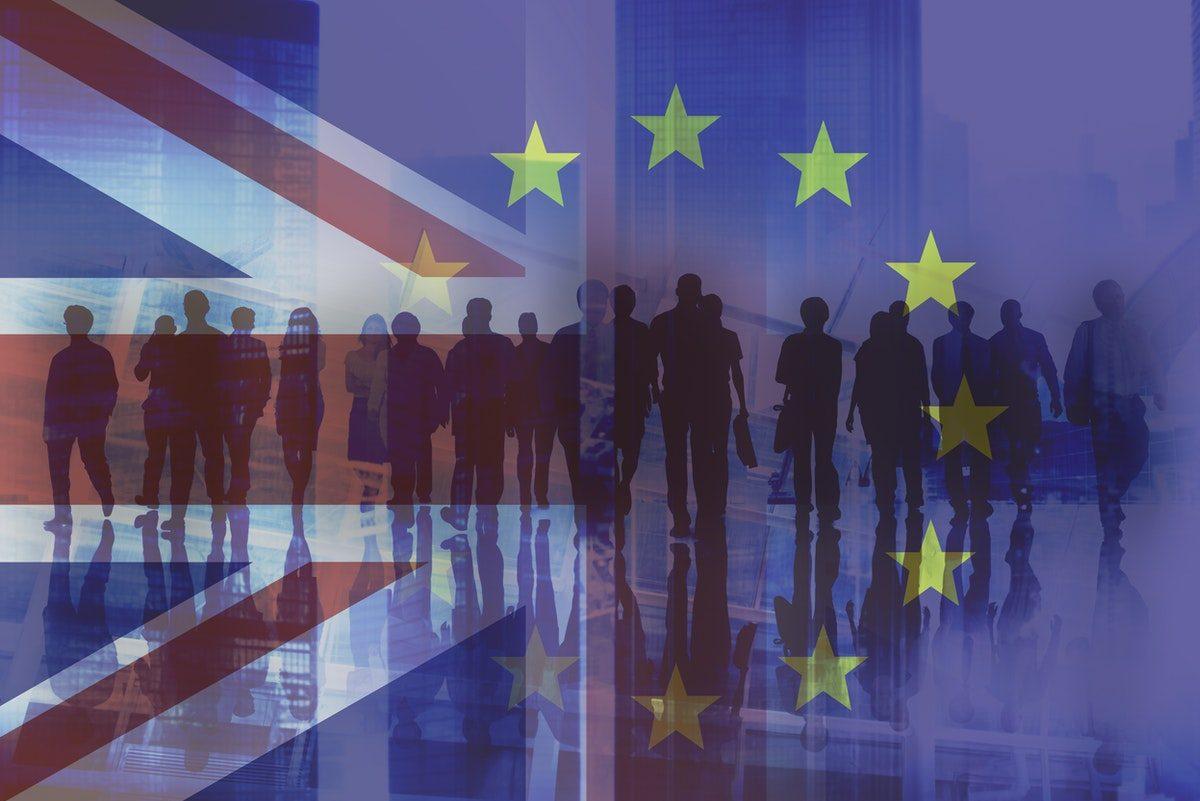Brexit - Get competitive advantage!